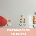 matematicas en la parabola de los talentos