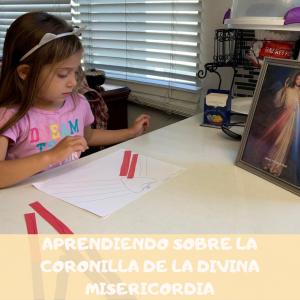 Explicando el significado de la Coronilla de la Divina Misericordia