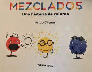 libros en ingles y español